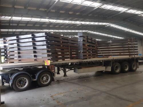 Workshop delivery